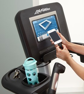 Inaugural Fitness Industry Technology Summit to explain how data drives decision making