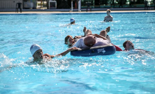 Drowning Deaths decrease but Life Saving bodies urge against water safety complacency