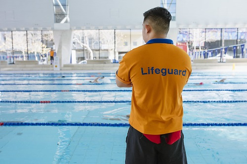 Ian Thorpe Aquatic Centre achieves highest ever score in Aquatic Facility Safety Audit