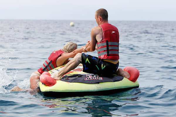 Surf Life Saving Australia  research helps inform the new Australian Standard for Lifejackets