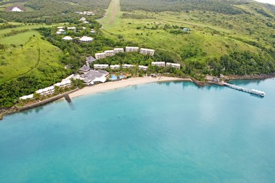 New owners move forward with Lindeman Island resort development