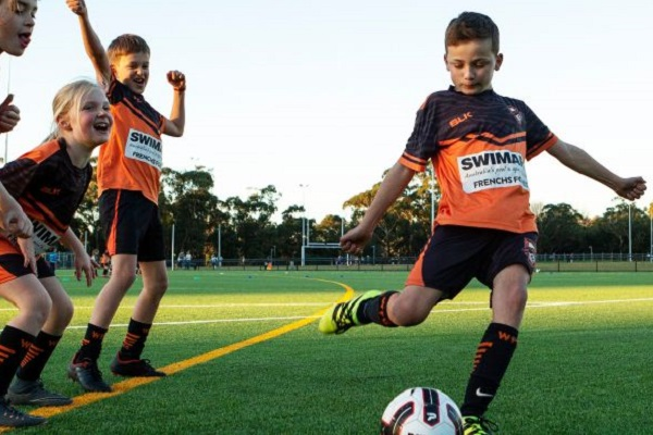 Sydney's Northern Beaches Council opens latest artificial turf development