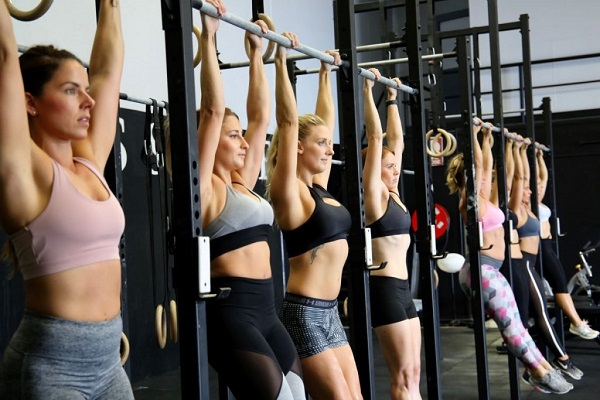 Lissome women's only gym opens second site in Maitland