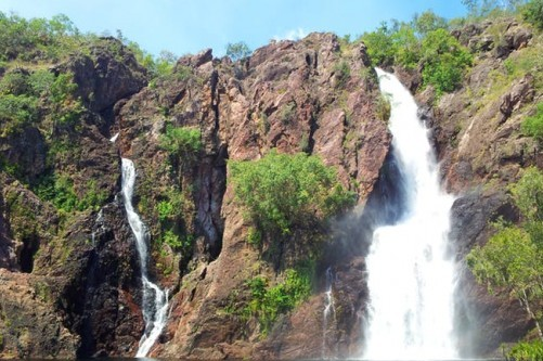 Litchfield National Park upgrades will see new places open to visitors