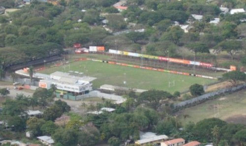 Gunnebo to provide admission control for redeveloped Lloyd Robson Oval in Port Moresby