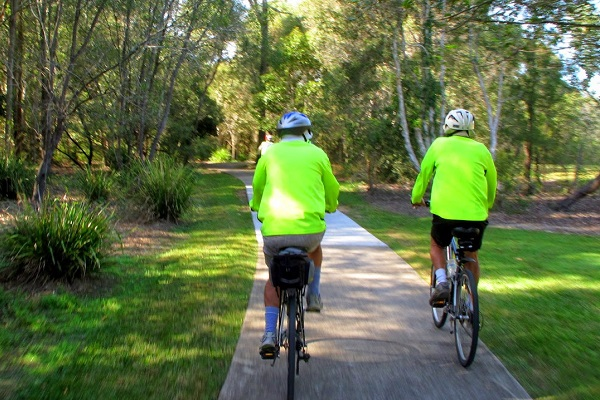 Logan City Council research encourages a more active community