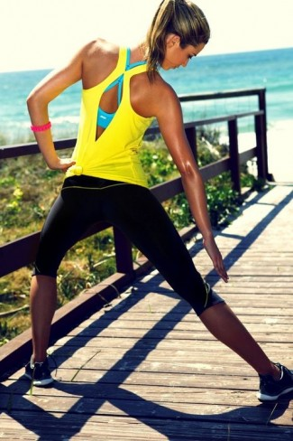 Research to explore trends in female consumers' purchasing of active wear