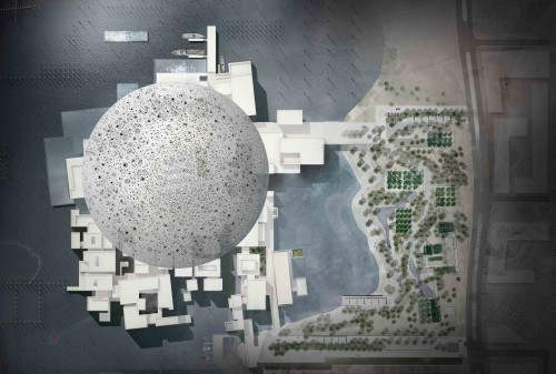 Cultural events season leads in to Louvre Abu Dhabi opening