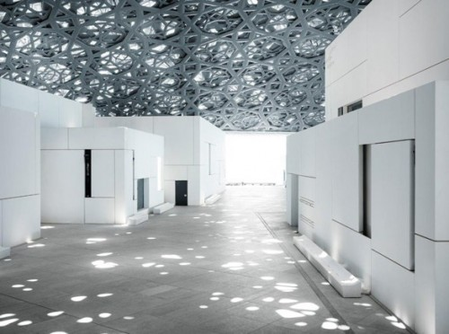 Louvre Abu Dhabi announces free access for select groups can see the museum for free