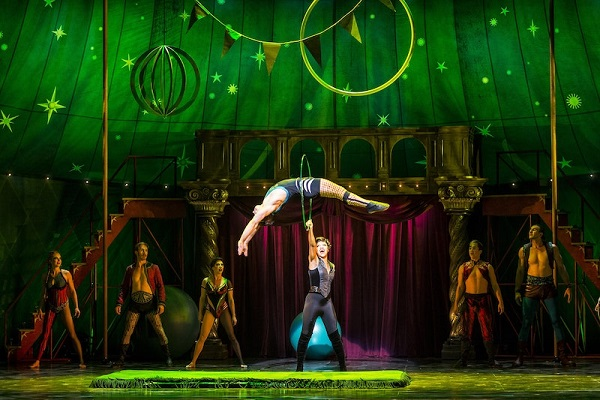 Pippin opening set to mark return of musical theatre to Australia