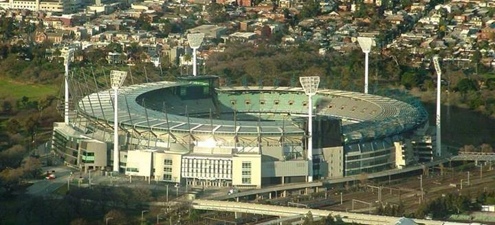 High demand for MCG Boxing Day Test tickets leads to anti scalping action
