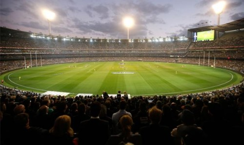 AFL teams move ahead as the most valuable brands in Australian sport