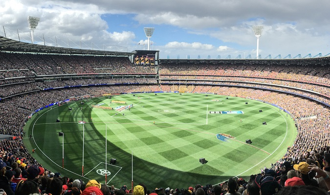 MCG to offer Australian first with 5G deployment at 2019 AFL Grand Final