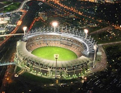 ABC acknowledges AFL as the winner in a decade of investment in sporting infrastructure