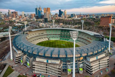 MCG set for $50 million upgrades in audio-visual and catering