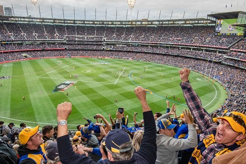 AFL finals tickets packages removed from sale amid scalping claims