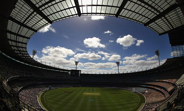 ICC classifies MCG pitch as 'poor' after drawn Ashes test