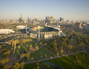 Melbourne Retains 'Ultimate Sports City' Status