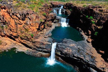 End of mining plans paves way for creation of Australia's largest national park