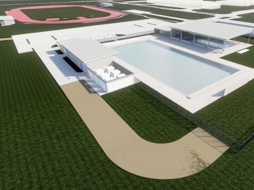 Mackay moves forward with Aquatic Centre and better parks planning
