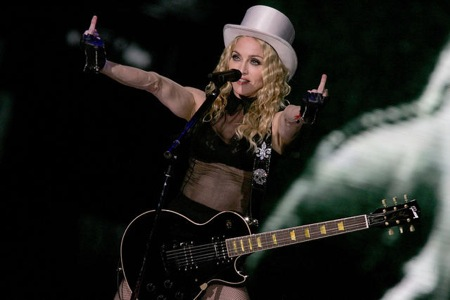Pilbeam Slams Madonna Ticket Reselling