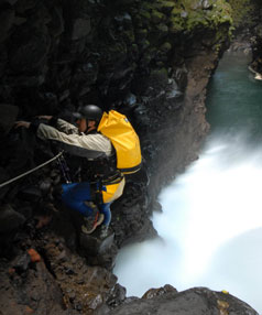 Lessons Must Be learned from Canyoning Deaths
