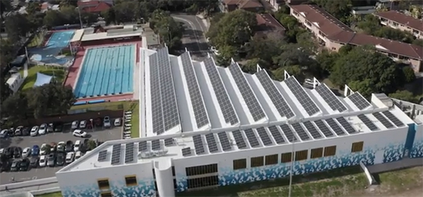 Northern Beaches Council moves closer to having all sites powered by renewable electricity