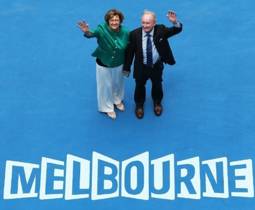 Calls for renaming of Margaret Court Arena after Grand Slam winner's comments on gays
