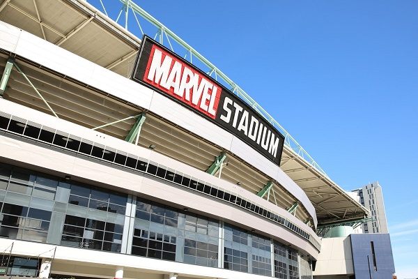 Marvel Stadium roof to remain closed for AFL games