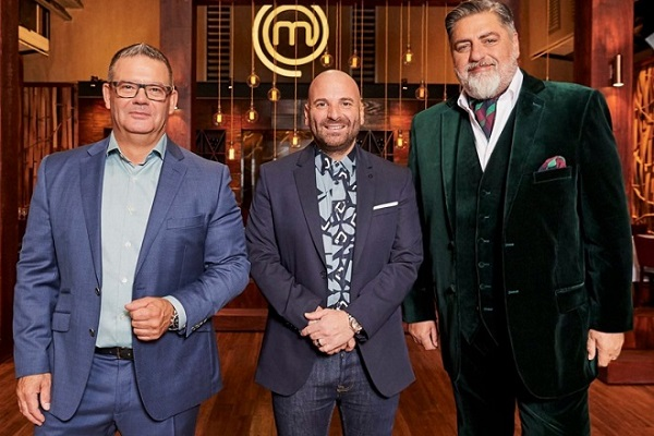 George Calombaris dropped from Tourism WA marketing role