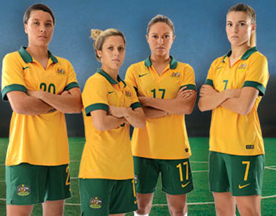 Pay dispute sees Matildas cancel upcoming US tour