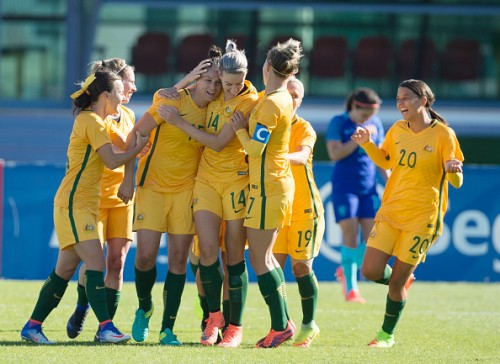 Federal Government provides $4 million for FFA's Womens World Cup bid