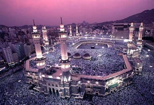 Hajj pilgrimage to boost Saudi Arabian tourism to over 20 million