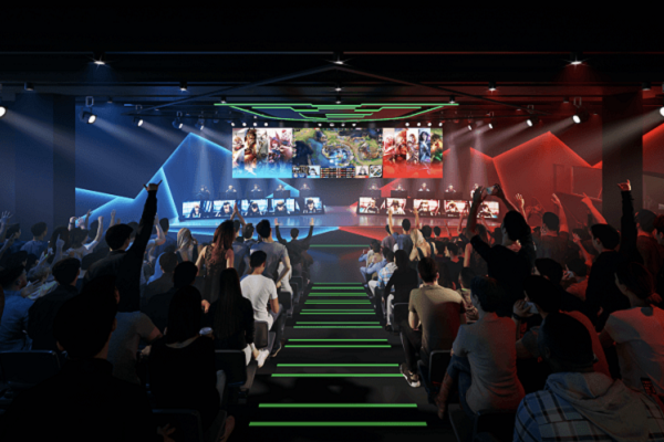 Fortress Esports announces plans to develop Southern Hemisphere's largest esports venue in Melbourne