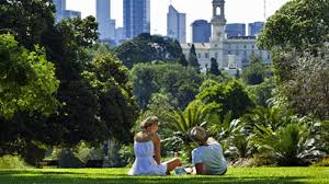 Places and open spaces identified as the key to a better Melbourne