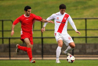 Melbourne Heart to establish La Trobe University Base