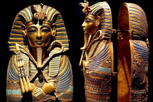 Australian Museum to host largest Tutankhamun exhibition to ever leave Egypt