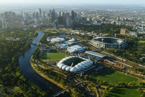 Auckland and Melbourne achieve multiple wins at 2016 Ultimate Sports City Awards