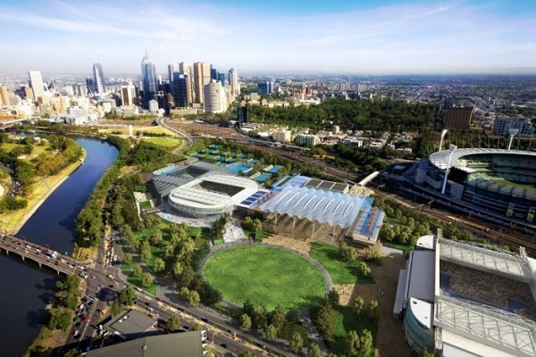 Tennis Australia commits to staging 2021 Australian Open in Melbourne