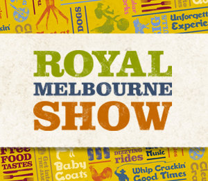 Agriculture remains at the heart of the Royal Melbourne Show