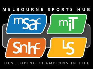 Melbourne facilities' renaming heralds the rise of Sports Hubs