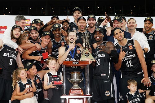 Melbourne United reveals new ownership structure