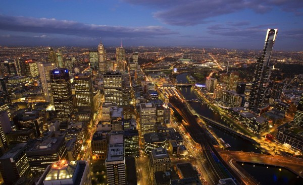 Melbourne retains World's 'most liveable city' status