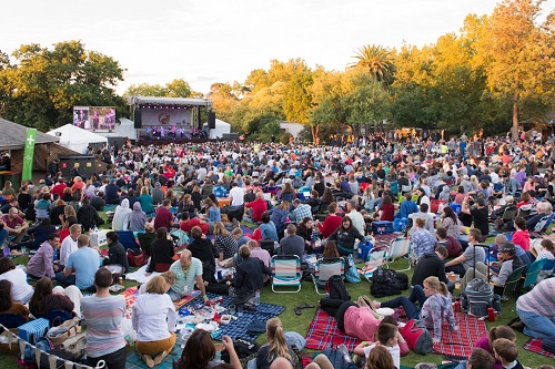 Moshtix extends Zoos Victoria concert series partnership