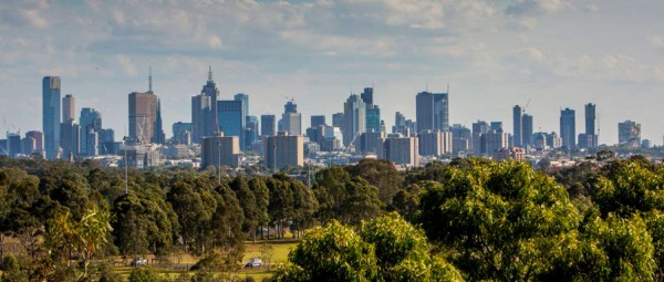 Melbourne to host Australia's first urban forestry school
