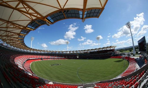 Metricon Stadium introduces state-of-the-art Wi-Fi connectivity