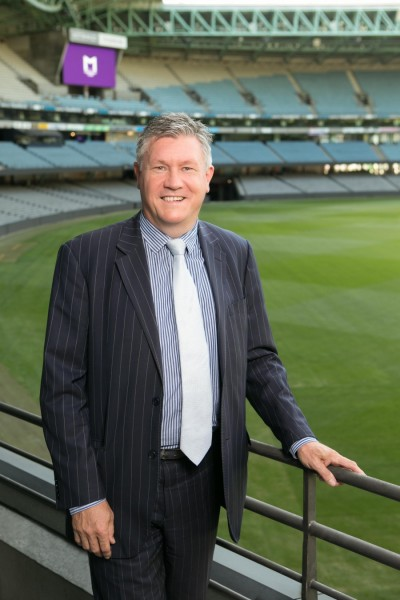 Michael Green named Chief Executive at Etihad Stadium