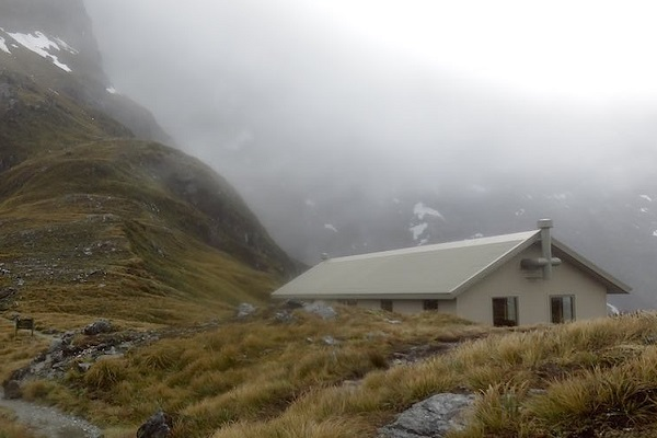 2019/20 Milford Track peak season accommodation booked in six minutes