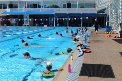 ALFAQ calls for greater investment in Queensland's public pools