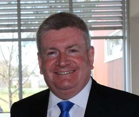 Arts Minister Mitch Fifield looks at NPEA revision
